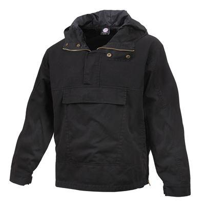 Jacket ANORAK PARKA BLACK
