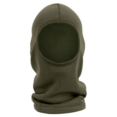Military ECWCS Gen III Level 2 balaclava OLIV