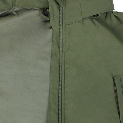 SUMMIT Zero Lightweight Soft Shell Jacket GREEN