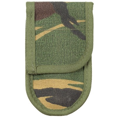 Dutch knife pouch used