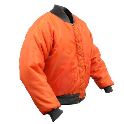 Jacket ULTRA FORCE MA1 FLIGHT COYOTE