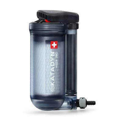 Water Filter Katadyn Hiker Pro