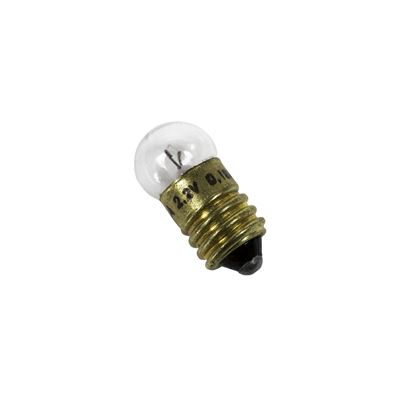 Bulb replacement for lamp 2,2V 0,18A