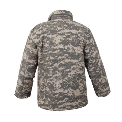 Jacket U.S. M65 ULTRA FORCE ACU DIGITAL
