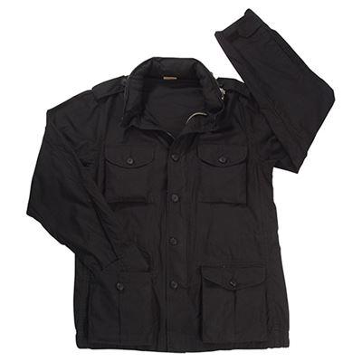 Lightweight jacket VINTAGE BLACK U.S. M65