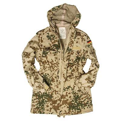 BW Field Jacket TROPENTARN used