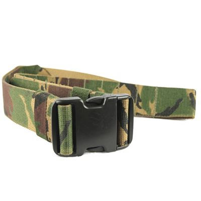 Dutch DPM nylon belt used