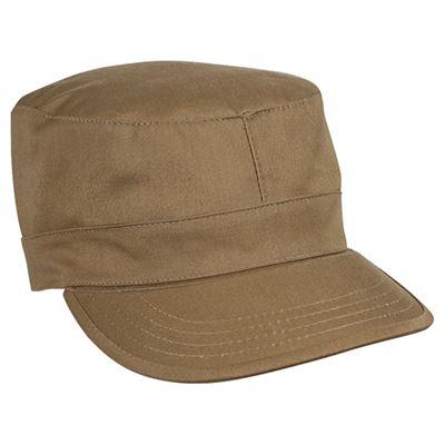 FATIGUE hat COYOTE BROWN