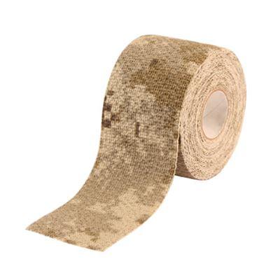 Masking tape CAMO FORM ® DIGITAL DESERT