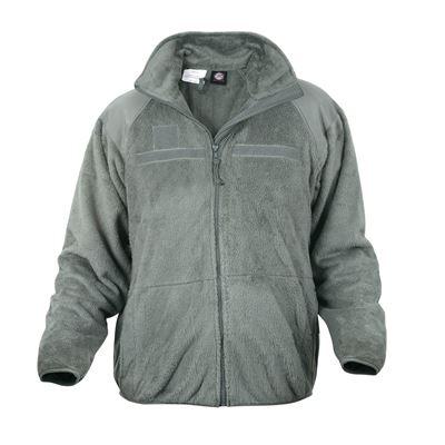 Fleece jacket GEN III / LEVEL 3 ECWCS FOLIAGE