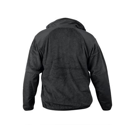 Fleece jacket GEN III / LEVEL 3 ECWCS BLACK