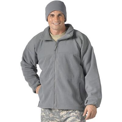 Polar Fleece Jacket ECWCS FOLIAGE