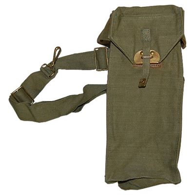 Belgium Pouch for Gas Mask