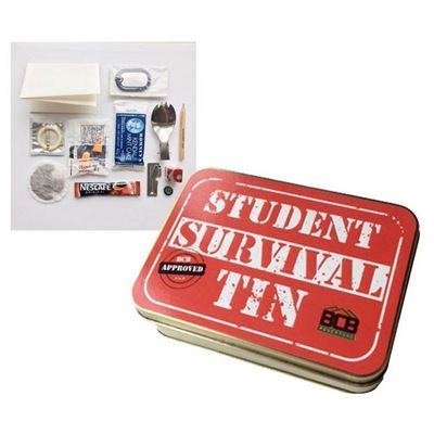 Box of Last Rescue Student