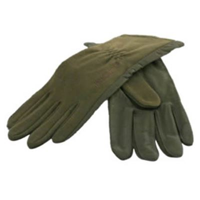 Hellstorm Gloves AVIATOR Nomex COYOTE TAN