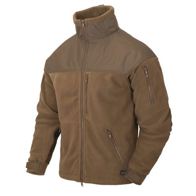 CLASSIC ARMY fleece jacket COYOTE