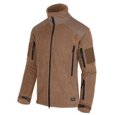 Liberty Heavy Fleece Jacket COYOTE