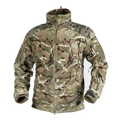 Liberty Heavy Fleece Jacket MP Camo®