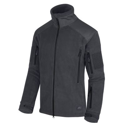 Liberty Heavy Fleece Jacket SHADOW GREY