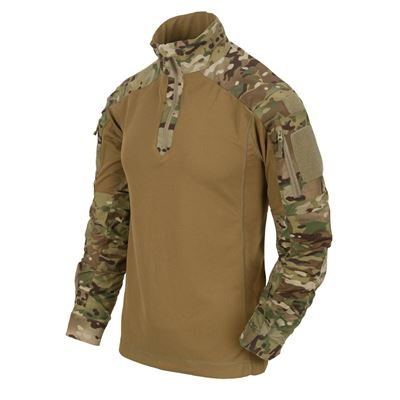 MCDU Shirt® NyCo Ripstop MULTICAM/COYOTE