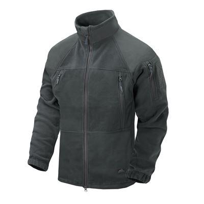 Jacket STRATUS® HEAVY FLEECE SHADOW GREY