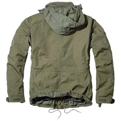 Jacket M65 GIANT OLIVE
