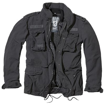 Jacket M65 GIANT BLACK