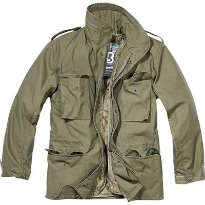 Jacket M65 STANDARD OLIVE