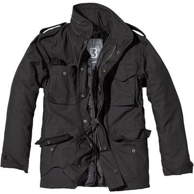Jacket M65 STANDARD BLACK