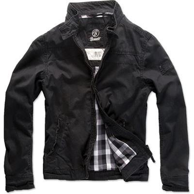 YELLOWSTONE Jacket BLACK