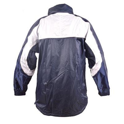 Jacket sports windbreaker czech army ALEA BLUE