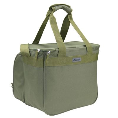 TERMO bag with picnic set for 4 people