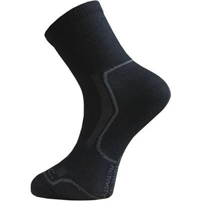Socks BATAC Classic BLACK