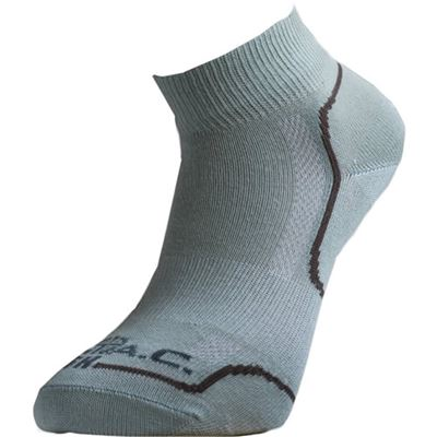 Socks BATAC Classic Short LIGHT OLIVE