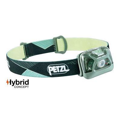 Flashlight Headlamp TIKKA 2019 GREEN