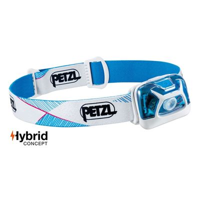Flashlight Headlamp TIKKA 2019 WHITE