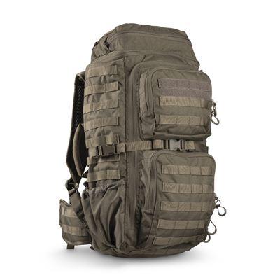 Backpack F3 FAC TRACK MILITARY GREEN
