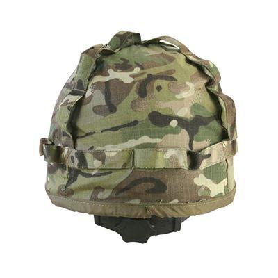 Helmet US-STYLE plast BTP