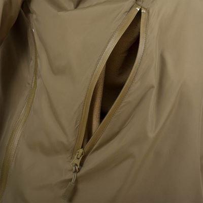 Jacket HALO OLIV
