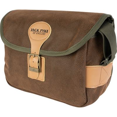 Carry-hunting CARTRIDGE one buckle DUOTEX BROWN