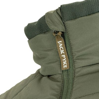 Jacket HYBRID GREEN