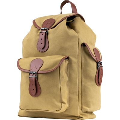 Canvas TRIP Day Pack FAWN