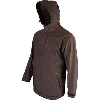 Jacket  GALBRAITH SMOCK with membrane BROWN