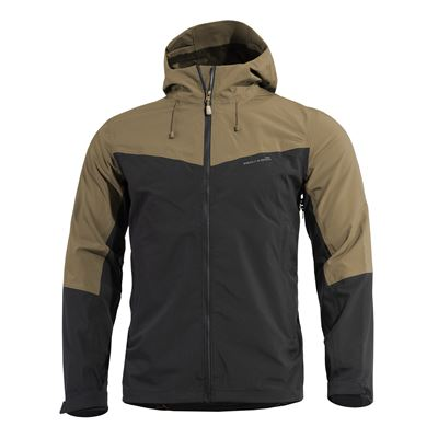 MONLITE SHELL JACKET COYOTE