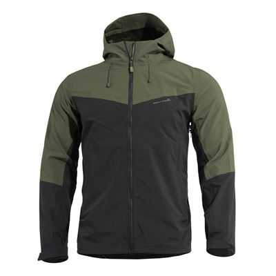 MONLITE SHELL JACKET RAL 7013