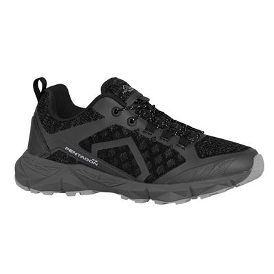 Shoes KION TREKKING WOLF GREY