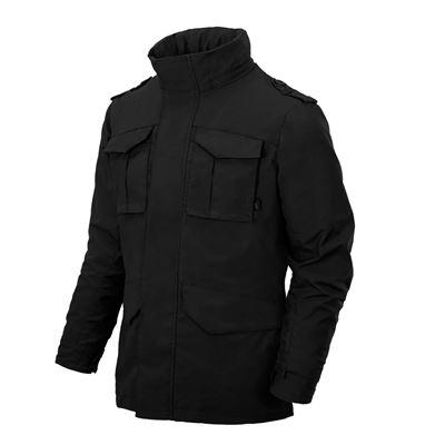 Jacket COVERT M-65 BLACK