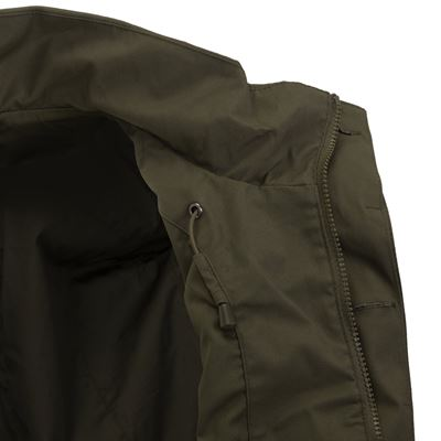 Jacket COVERT M-65 TAIGA GREEN