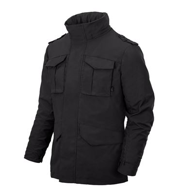 Jacket COVERT M-65 ASH GREY