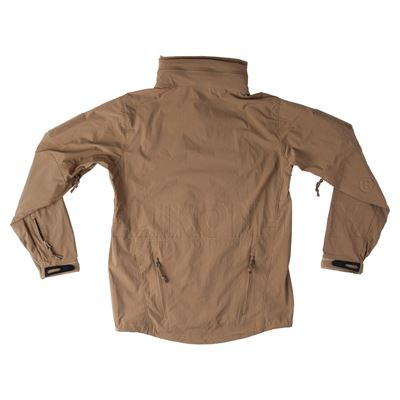 Helikon Trooper Soft Shell giacca Coyote taglia XL
